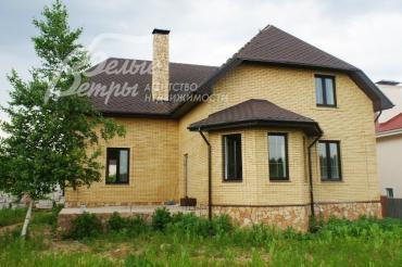 Дом в деревне Страдань, 25 км по Калужскому шоссе