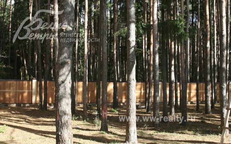 следить. участок: 12.0 сот.  2 фото.  Земельный участок, Лесная сказка КП ..., 25 км. Варшавское/Калужское шоссе.