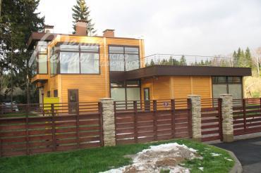 Дом в аренду 264 кв.м